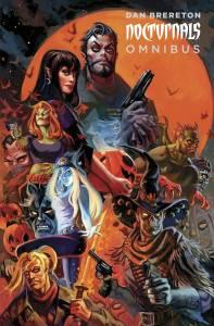 STL192284-197x300 Dark Horse Comics Extended Forecast for 06/23/2021