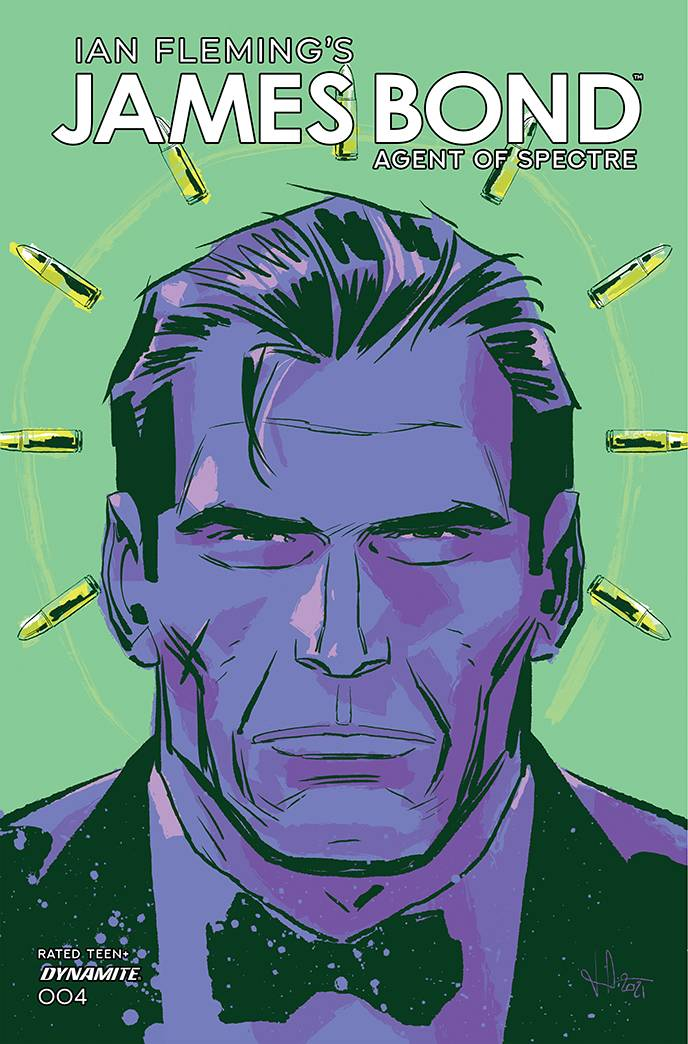 STL196561 ComicList: Dynamite Entertainment New Releases for 06/09/2021