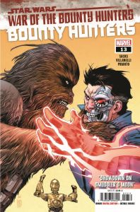 STWBOUNTYHUNT2020013_Preview-1-198x300 ComicList Previews: STAR WARS BOUNTY HUNTERS #13