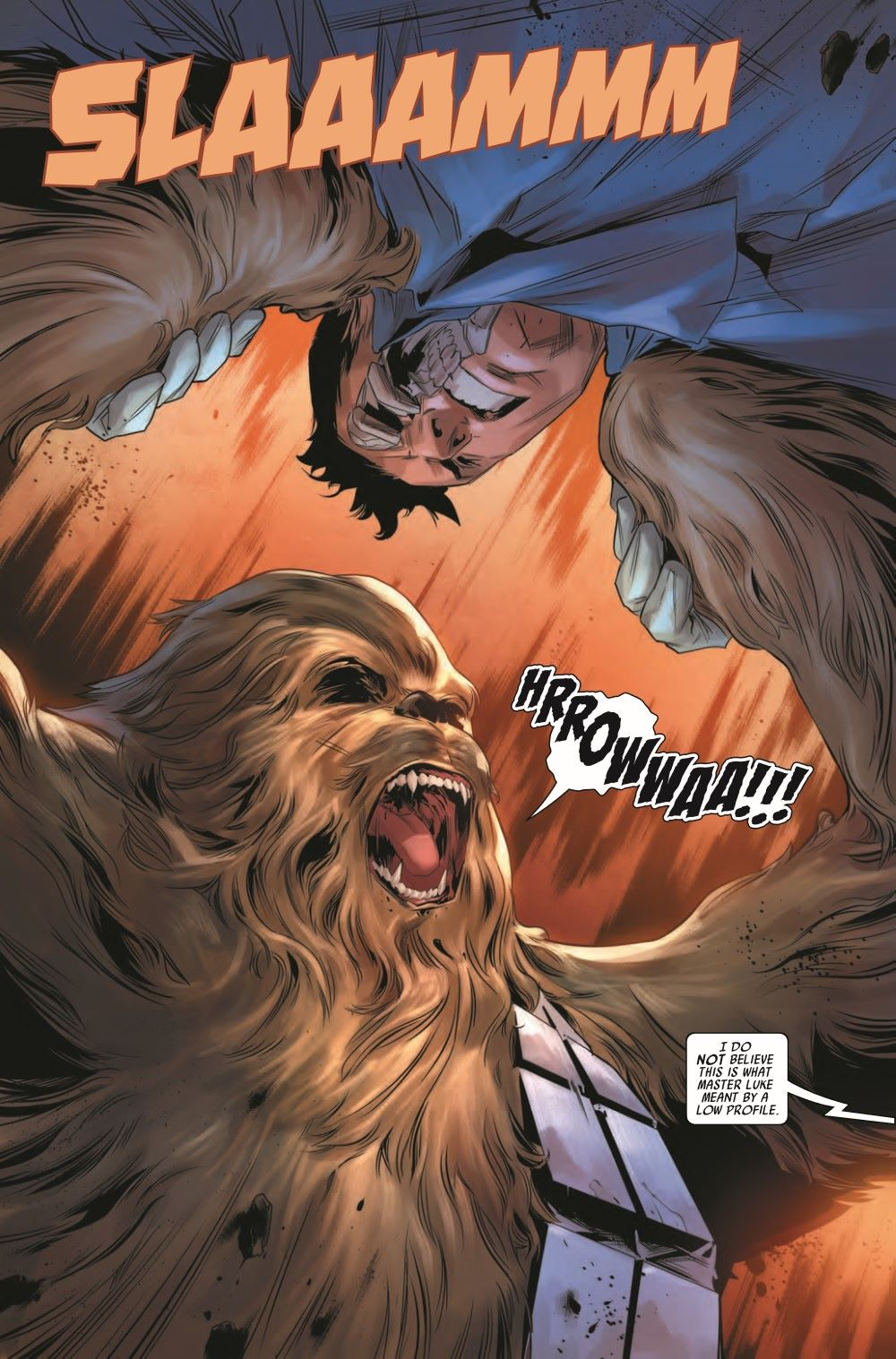 STWBOUNTYHUNT2020013_Preview-5 ComicList Previews: STAR WARS BOUNTY HUNTERS #13