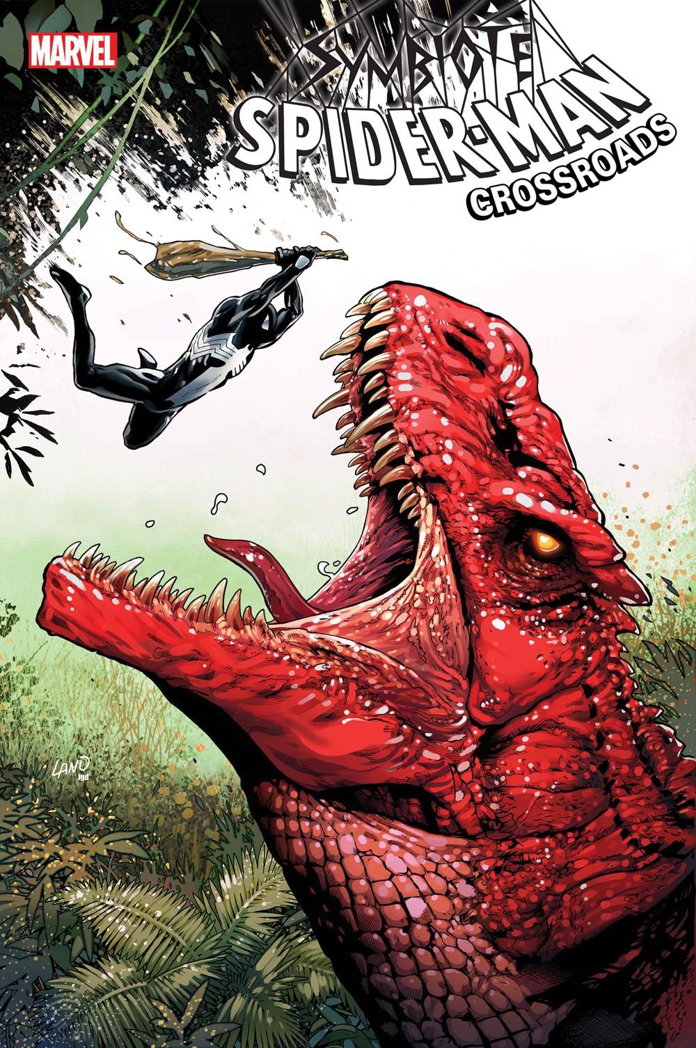 SYMBIOTESMCR2021003_cov Marvel Comics September 2021 Solicitations