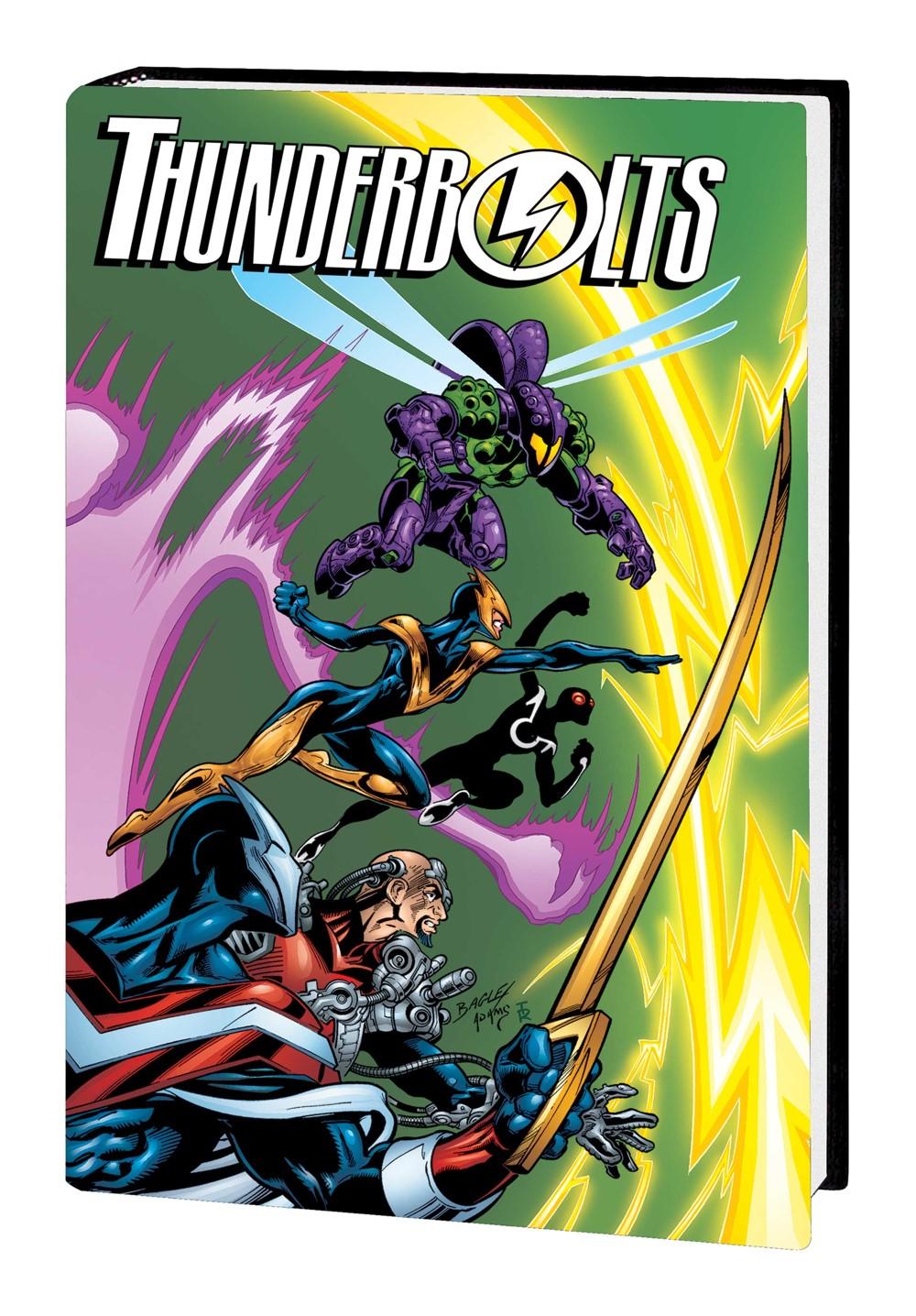 TBOLTS_OMNI_V2_HC Marvel Comics September 2021 Solicitations