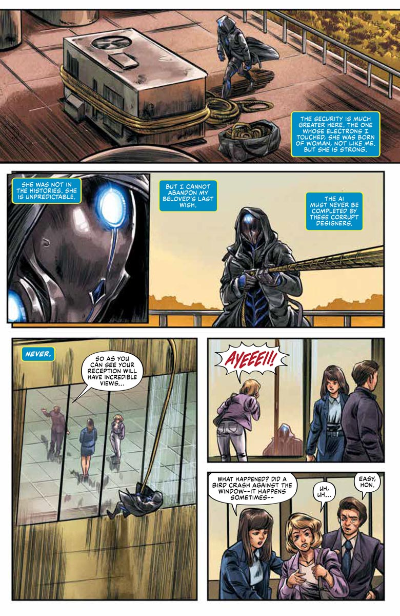 THE_VISITOR_5_PREVIEW_03 ComicList Previews: THE VISITOR #5 (OF 6)