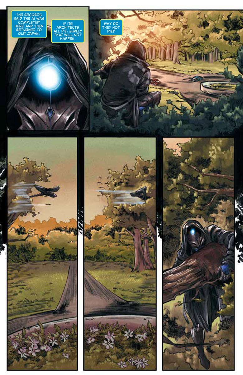 THE_VISITOR_5_PREVIEW_04 ComicList Previews: THE VISITOR #5 (OF 6)