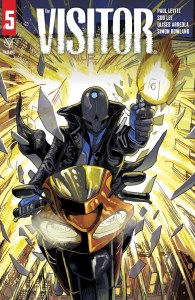 THE_VISITOR_COVER_A-195x300 ComicList Previews: THE VISITOR #5 (OF 6)