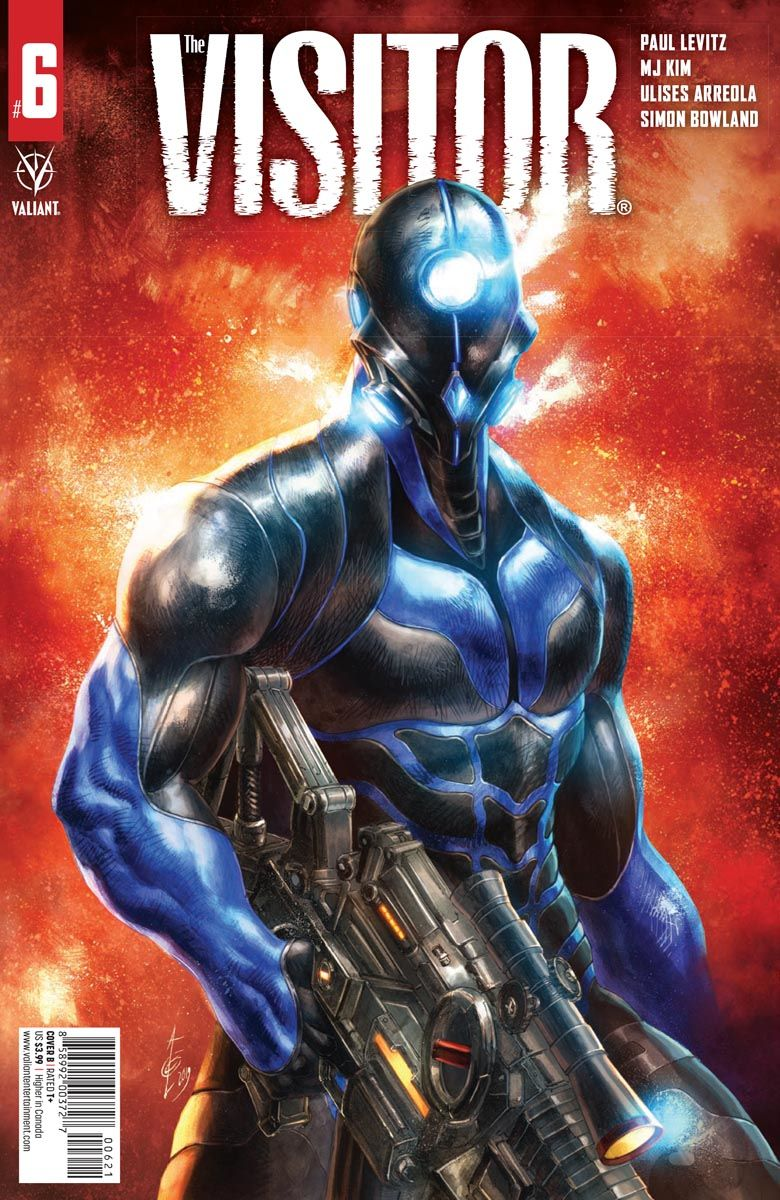 THE_VISITOR_COVER_B-1 ComicList Previews: THE VISITOR #6 (OF 6)