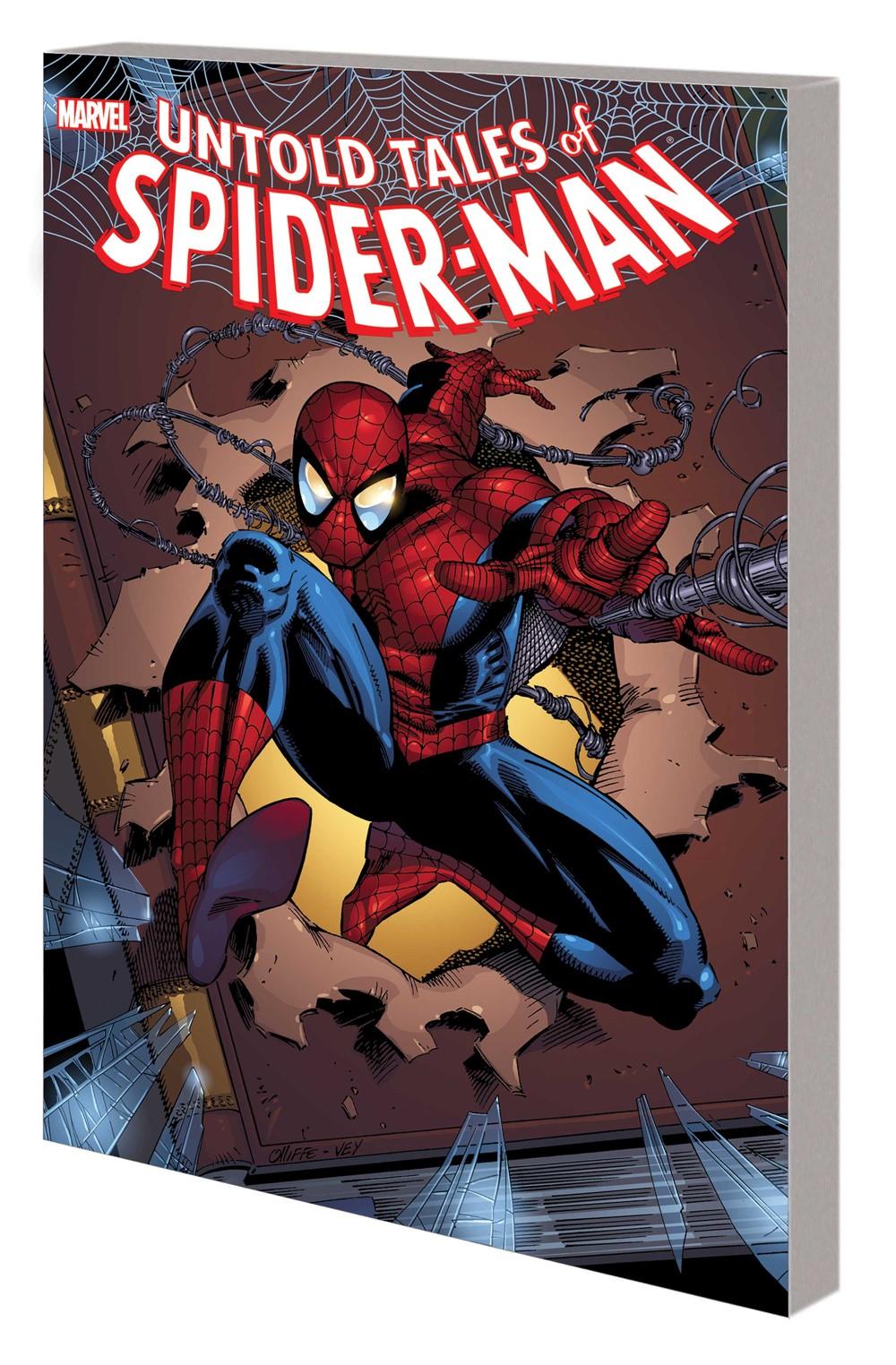 UTOLD_TALES_SM_V1_TPB Marvel Comics September 2021 Solicitations