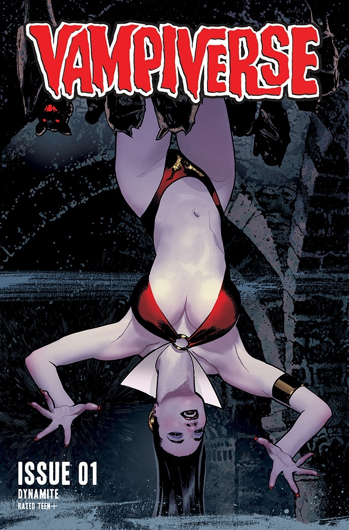 Vampiverse-01-01011-A-Hughes Dynamite Entertainment September 2021 Solicitations