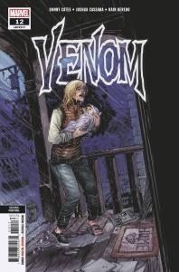 Venom-12-second-print-198x300 Venom: Dylan Brock & his Skyrocketing Keys
