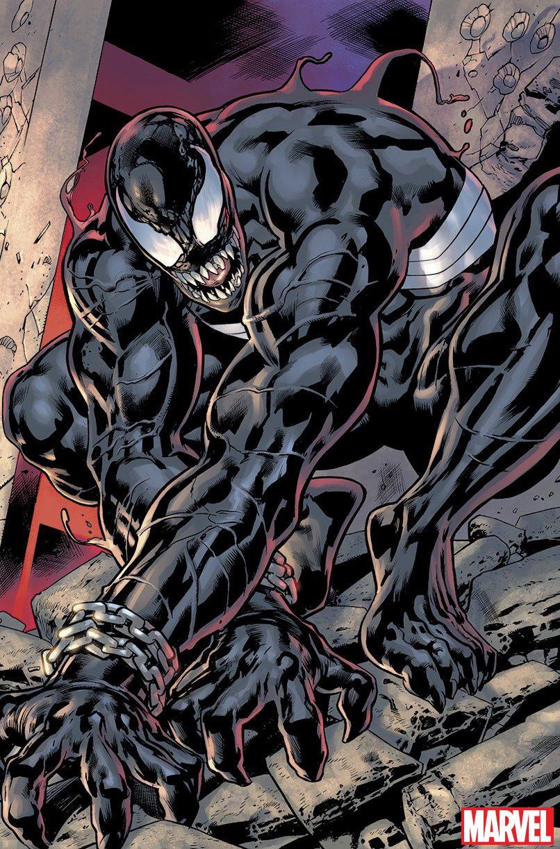 Venom_Announcement_2 The next era of VENOM arrives in November