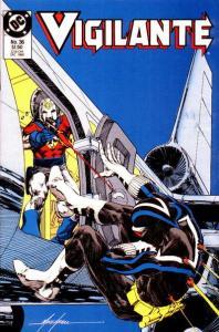 Vigilante_Vol_1_36-198x300 Peacemaker: Prepared for the DCU Charlton Invasion?