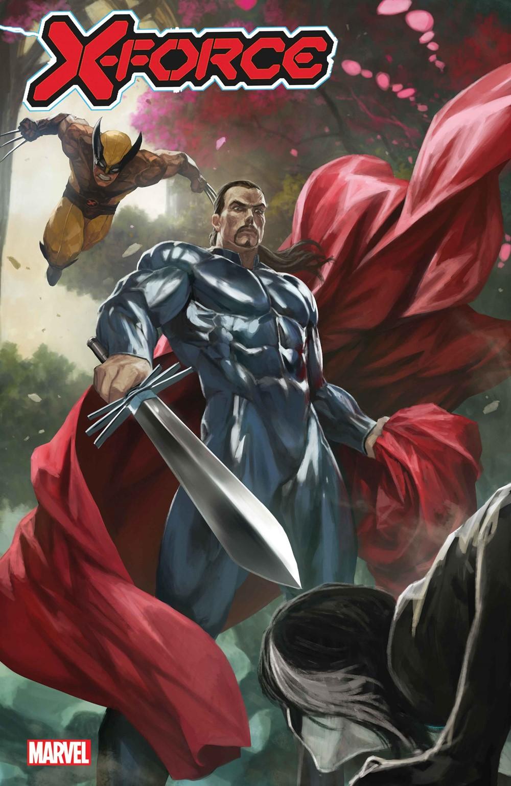 XFORCE2019023_Skan-Var Marvel Comics September 2021 Solicitations