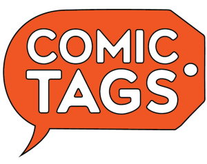 comictags1-300x238 Scout Comics makes digital comics collectible with COMIC TAGS