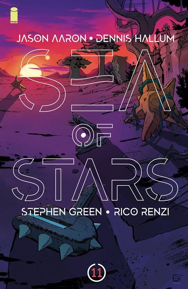 seaofstars_11 Image Comics September 2021 Solicitations