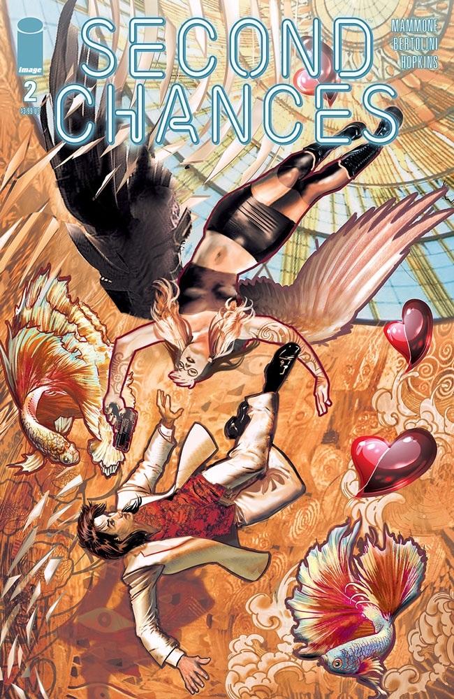 secondchances_02_cover Image Comics September 2021 Solicitations