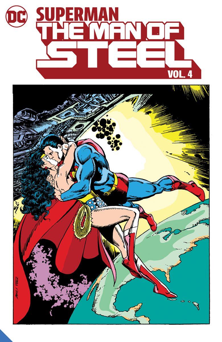 sm-manofsteel-vol4_adv DC Comics September 2021 Solicitations