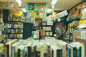 11922822425_3beb7edf00_o-300x200 Local Comic Book Stores: The Buying Benefits Many Miss!
