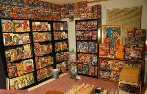 1d198ce1b60092527668ddb8f71088c2-300x192 Collecting Comic Book Runs vs. Buying Key Books