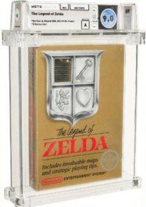 210711124458-restricted-01-legend-of-zelda-auction-trnd-exlarge-169-e1626105316826-212x300 Mario & Zelda Set Records: Is it Time to Grade Your Video Games?