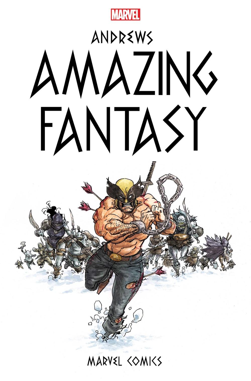 AMFAN2021004_Andrews-Var-Cov Marvel Comics October 2021 Solicitations