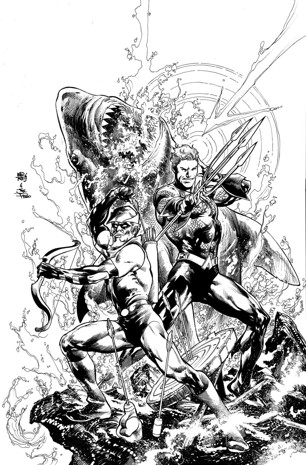AQARR_80Ann_Cover.Temp_ DC Comics October 2021 Solicitations