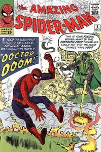 ASM-5-199x300 Hottest Comics for 9/16: Holy Grails, Batman!