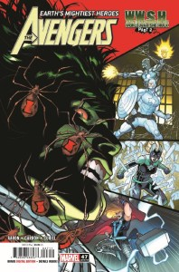 AVEN2018047_Preview-1-198x300 ComicList Previews: THE AVENGERS #47