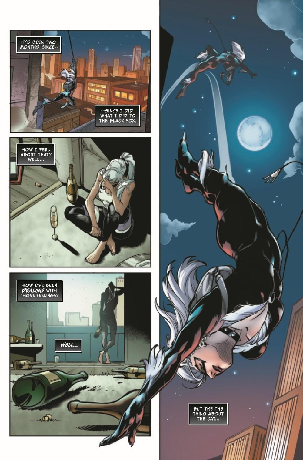 BLACKCAT2020008_Preview-4 ComicList Previews: BLACK CAT #8