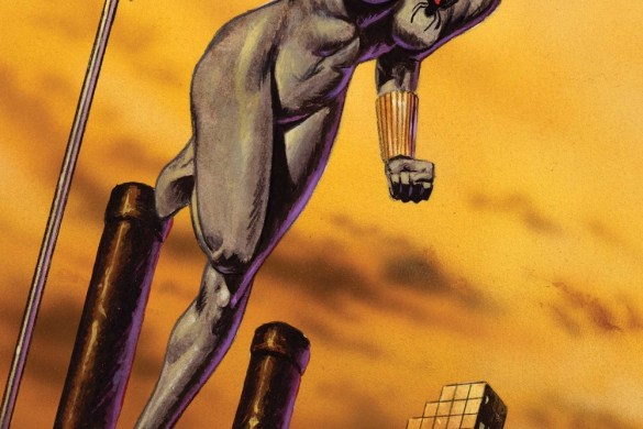 BLAW2020012_MP_VAR Joe Jusko masters the art of Marvel Masterpieces trading card illustrations