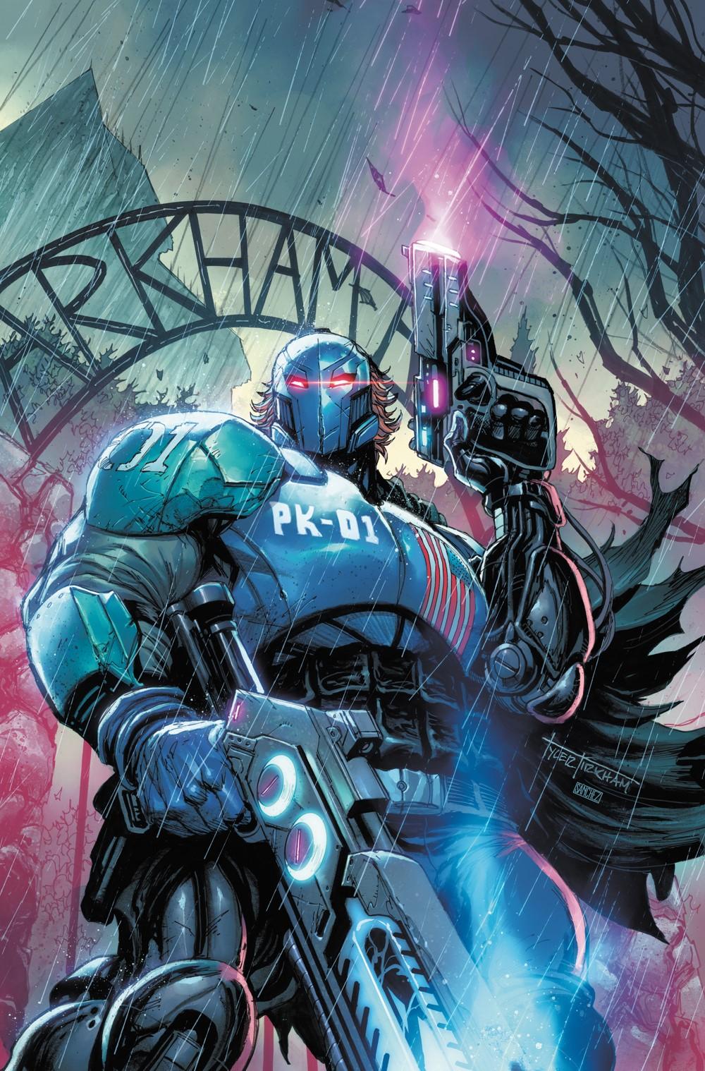 BM-SECRET-FILES-PEACEKEEPER-Variant DC Comics October 2021 Solicitations