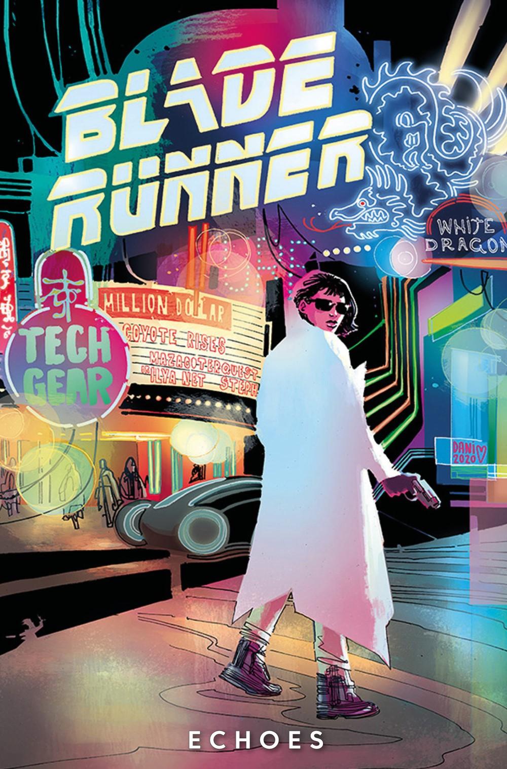 BR-2029-VOL.2-ECHOES-TP Titan Comics October 2021 Solicitations