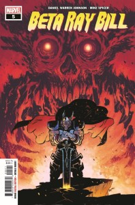 BRBILL2021005_Preview-1-198x300 ComicList Previews: BETA RAY BILL #5 (OF 5)