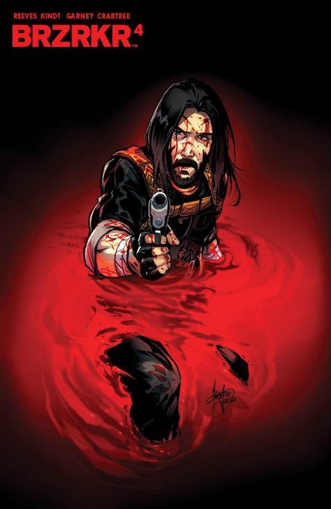BRZRKR_004_Cover_E_Variant ComicList Previews: BRZRKR #4 (OF 12)