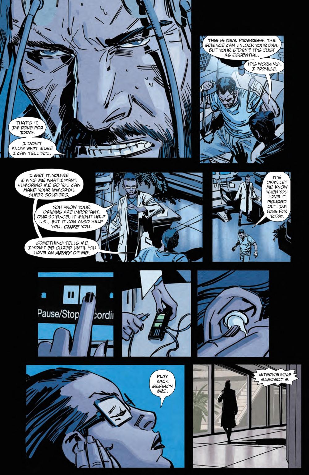 BRZRKR_004_PRESS_3 ComicList Previews: BRZRKR #4 (OF 12)