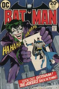 Batman-251-201x300 Hottest Comics for 7/29: GSX #1 Shows the Way