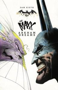 Batman-Maxx-HC_cvr-193x300 ComicList Previews: BATMAN THE MAXX ARKHAM DREAMS HC