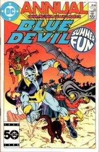 Blue-Devil-Annual-1-196x300 Spotlight on the Phantom Stranger
