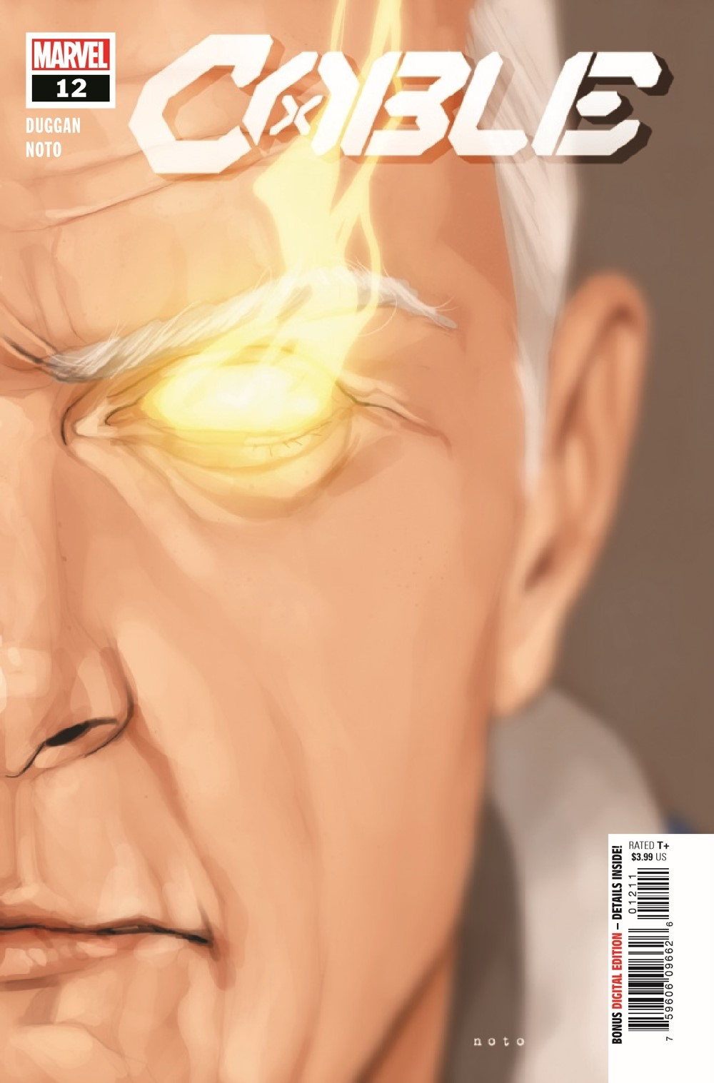 CABLE2020012_Preview-1 ComicList Previews: CABLE #12