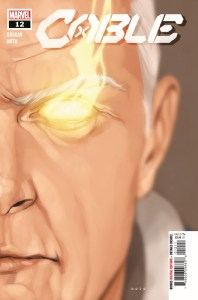 CABLE2020012_Preview-1-198x300 ComicList Previews: CABLE #12