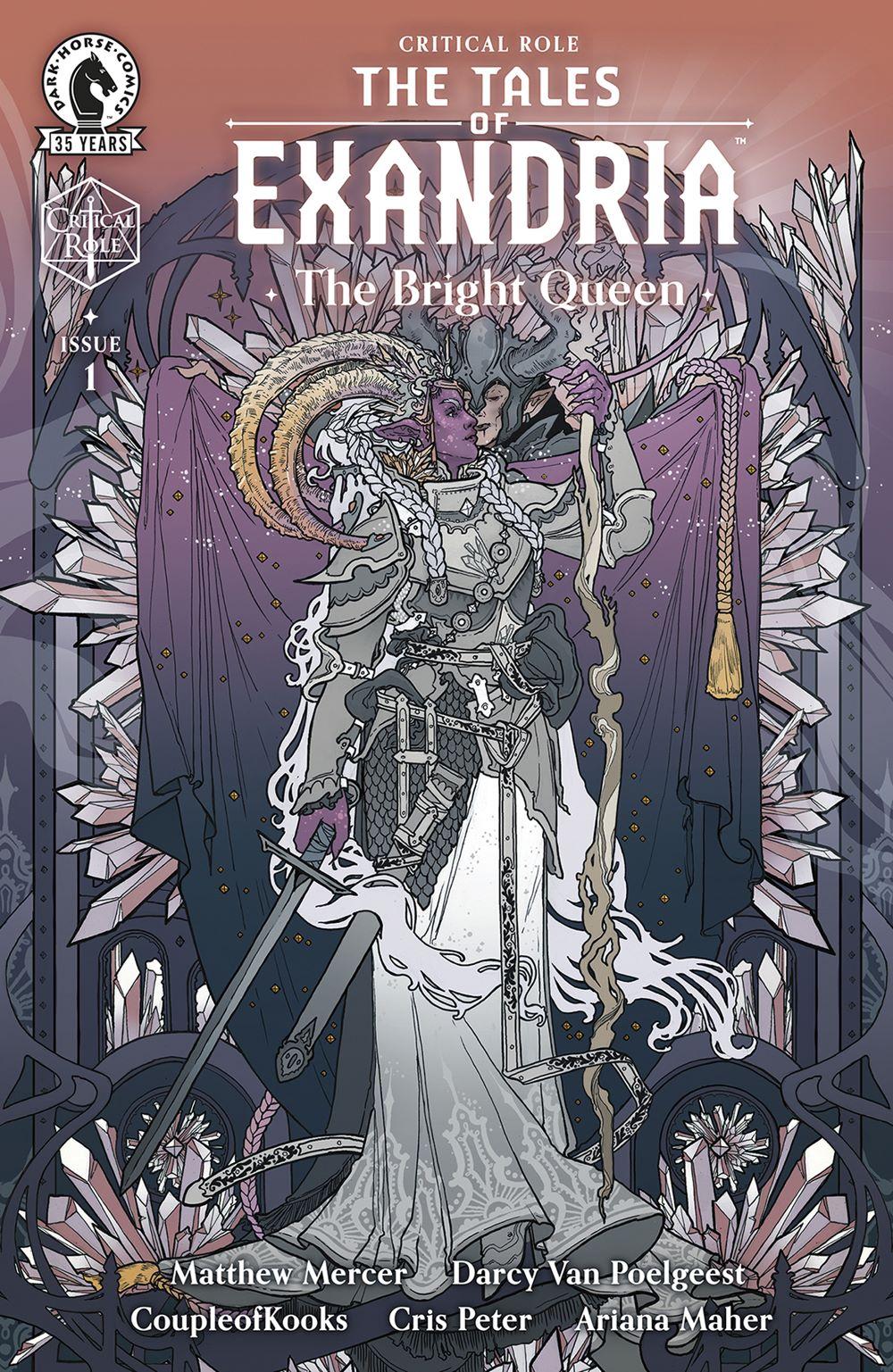 CRTE_i1_CVR_4x6_FNL Dark Horse Comics October 2021 Solicitations