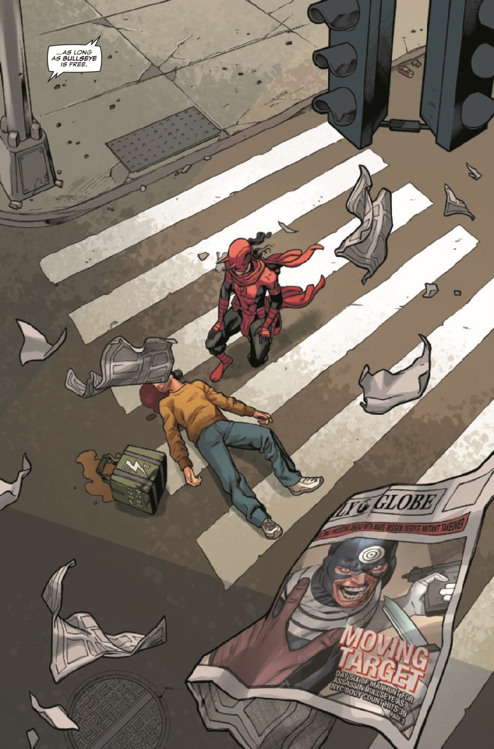 DD2019032_Preview-4 ComicList Previews: DAREDEVIL #32