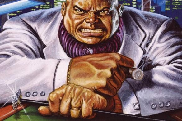 DD2019035_MP_VAR Joe Jusko masters the art of Marvel Masterpieces trading card illustrations