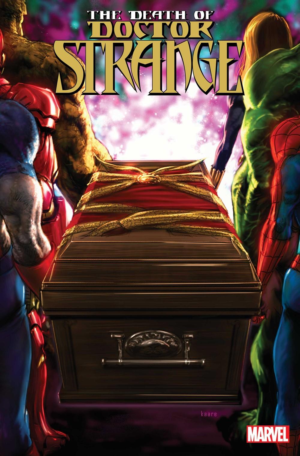 DRSDEATH2021002_CVR-1 Marvel Comics October 2021 Solicitations