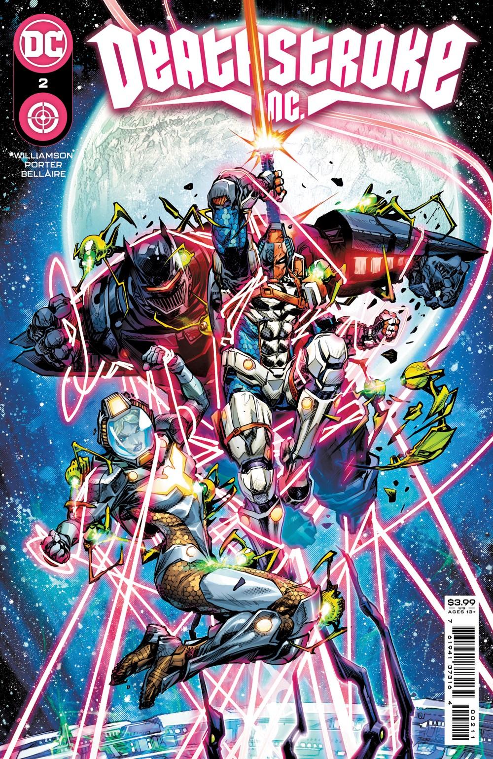 DSKINC_Cv2_00211 DC Comics October 2021 Solicitations