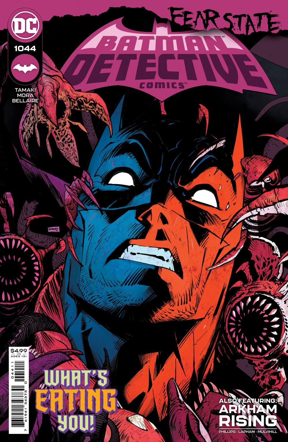 DTC_Cv1044_04411 DC Comics October 2021 Solicitations