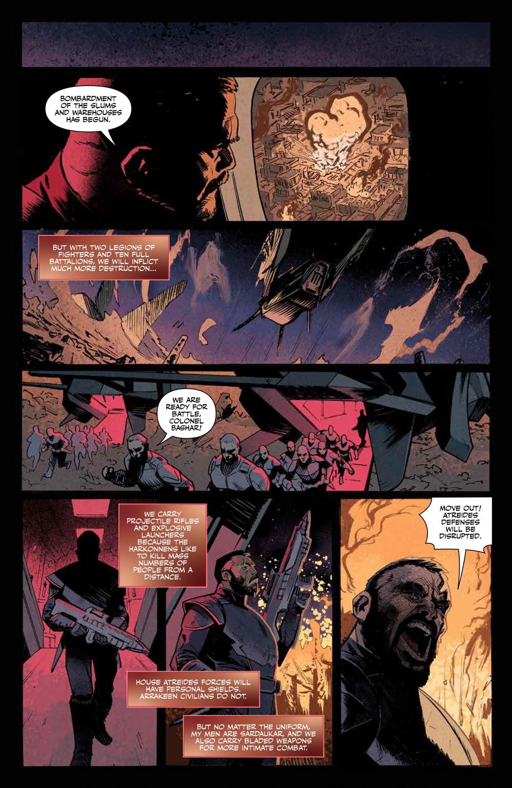 Dune_BloodSardaukar_001_PRESS_5 ComicList Previews: DUNE BLOOD OF THE SARDAUKAR #1