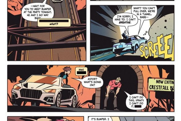 EatTheRich_001_InteriorArt_002_PROMO First Look at EAT THE RICH #1 from BOOM! Studios