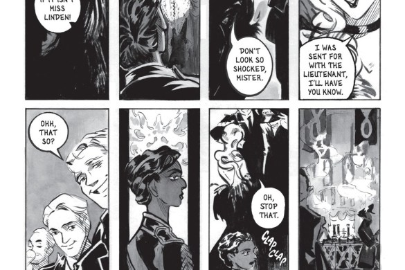 EightyDays_OGN_InteriorArt_004_PROMO-3 Yet Another Look at EIGHTY DAYS from BOOM! Studios