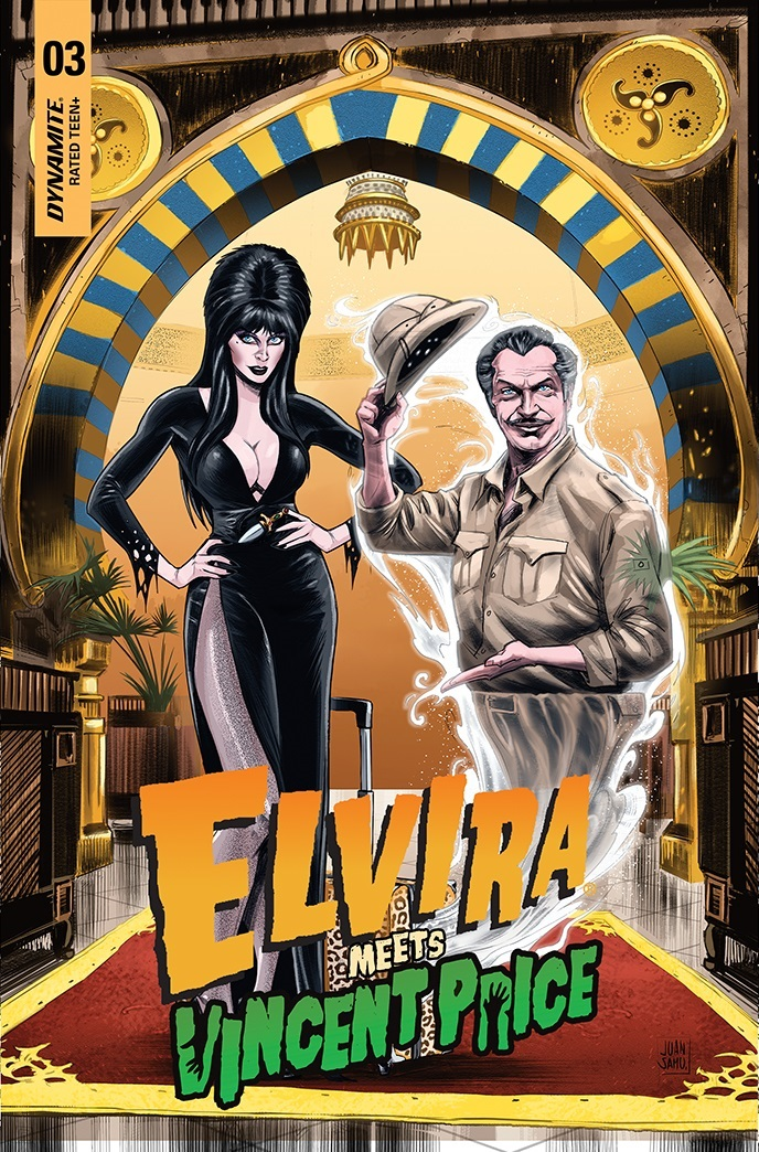 Elvira-Price-03-03021-B-Samu Dynamite Entertainment October 2021 Solicitations