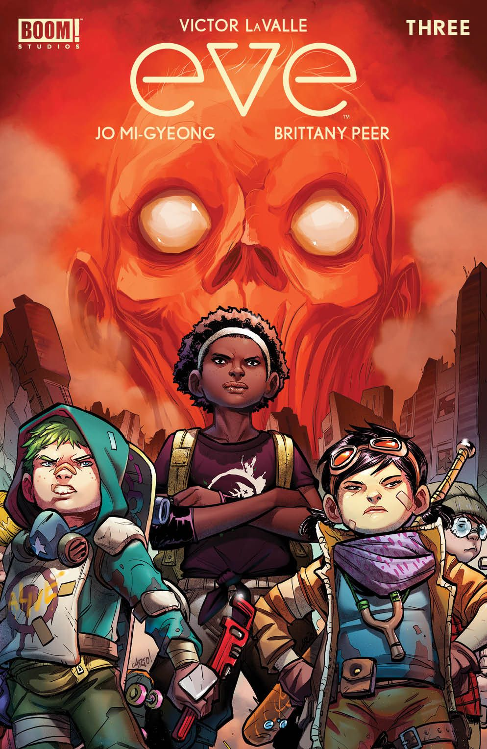 Eve_003_Cover_A_Main ComicList Previews: EVE #3 (OF 5)